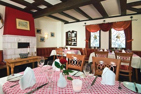 Gasthaus zum Ochsen - фото 10