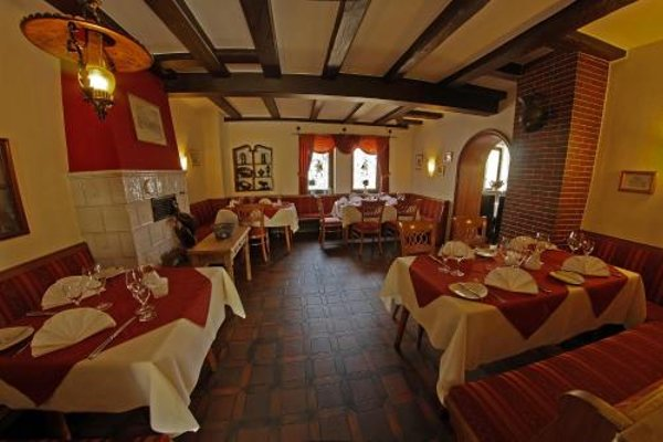 Gasthaus zum Ochsen - фото 14