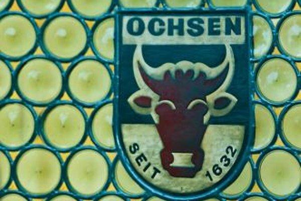 Gasthaus zum Ochsen - фото 15