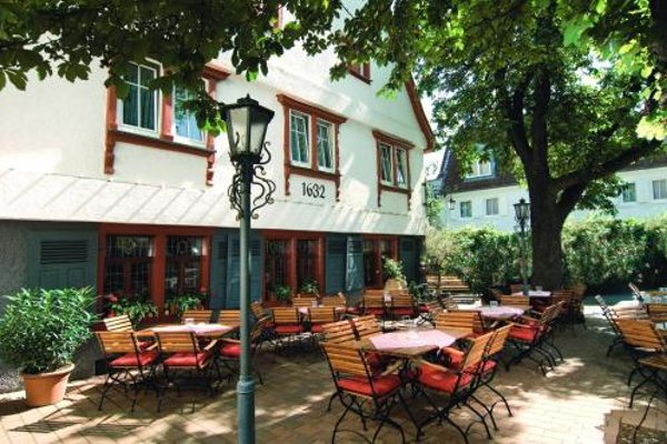 Gasthaus zum Ochsen - фото 18