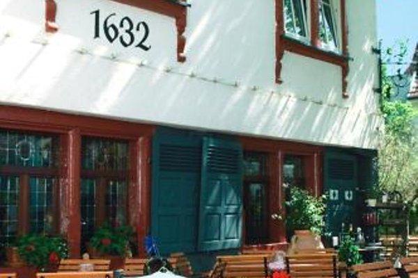 Gasthaus zum Ochsen - фото 19