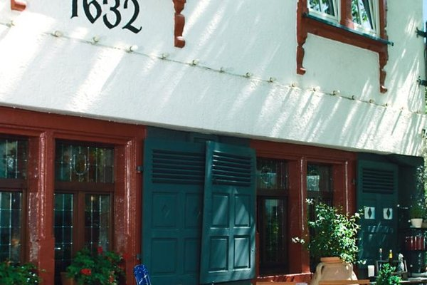 Gasthaus zum Ochsen - фото 20