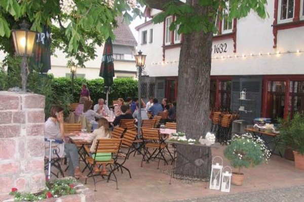 Gasthaus zum Ochsen - фото 21