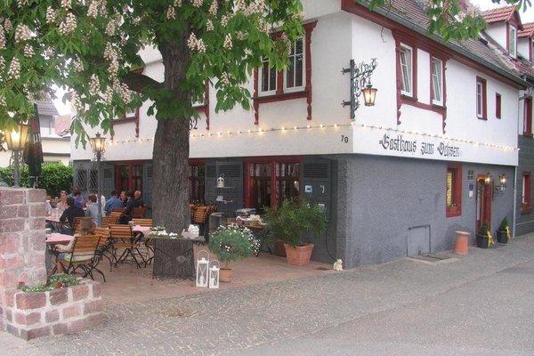 Gasthaus zum Ochsen - фото 22