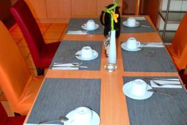 Ariva Boardinghouse Platanenhof - фото 11