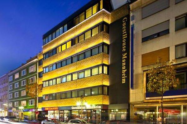 GuestHouse Mannheim - 10