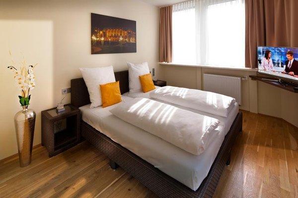 GuestHouse Mannheim - 3