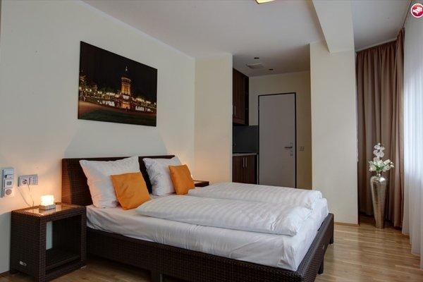 GuestHouse Mannheim - 4