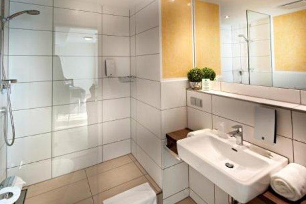GuestHouse Mannheim - 8