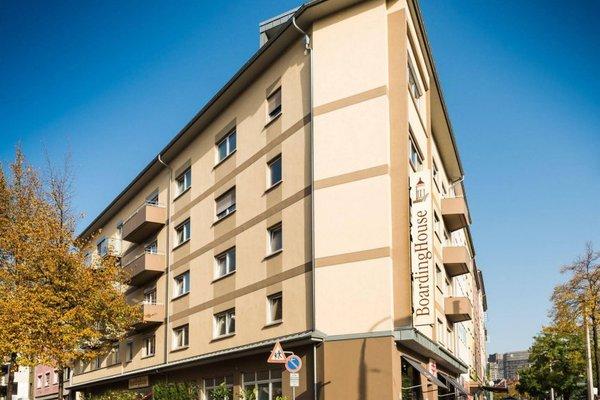 BoardingHouse Mannheim - 50