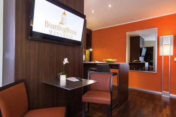 BoardingHouse Mannheim - фото 14