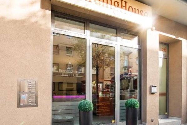 BoardingHouse Mannheim - фото 18