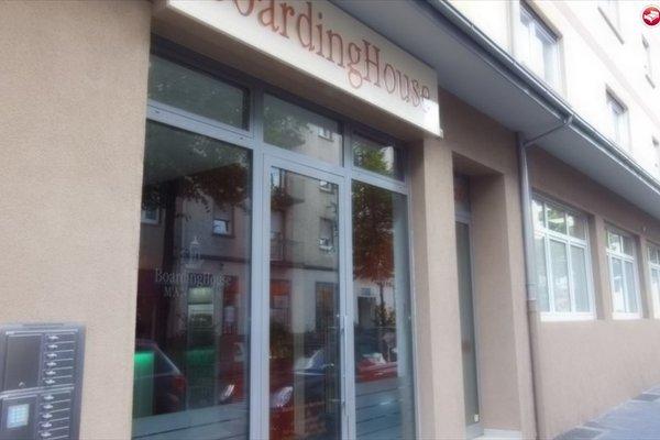 BoardingHouse Mannheim - фото 19