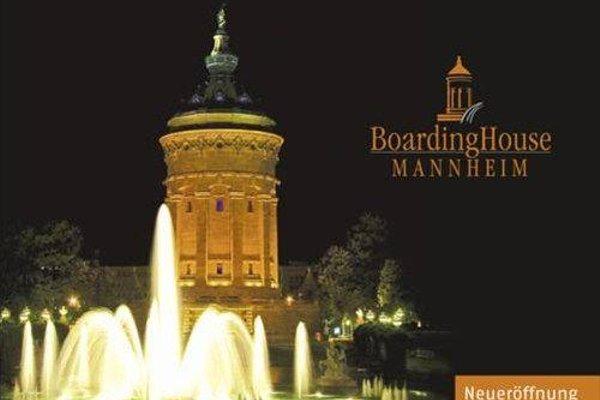 BoardingHouse Mannheim - 21