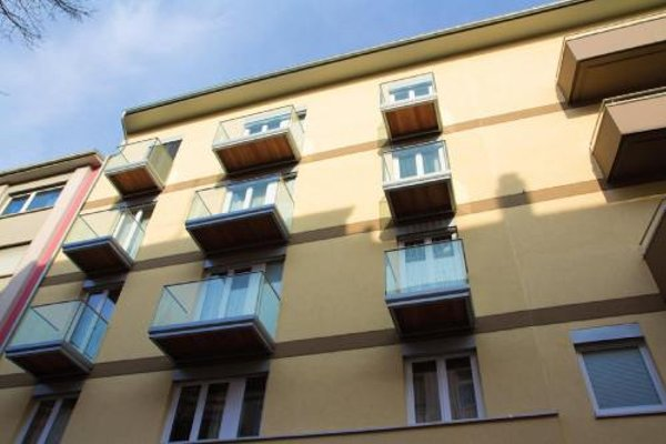BoardingHouse Mannheim - фото 22