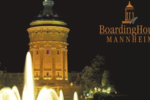 BoardingHouse Mannheim - фото 23