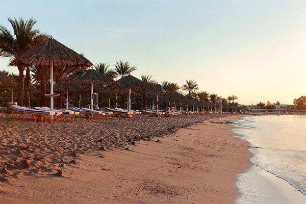 Hilton Sharm El Sheikh Fayrouz Resort - фото 33