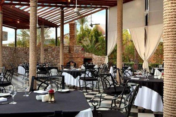 Hilton Sharm El Sheikh Fayrouz Resort - фото 10