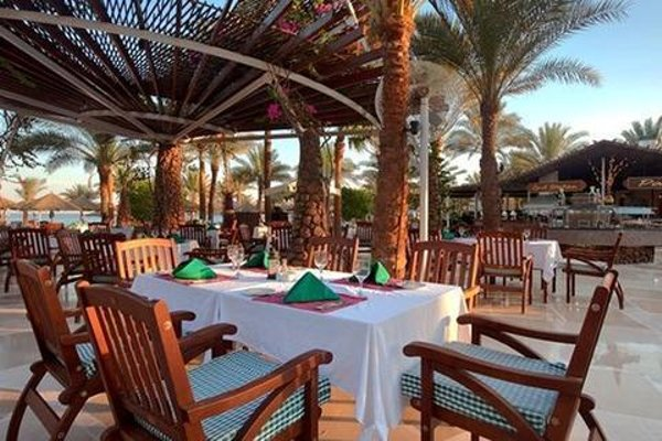 Hilton Sharm El Sheikh Fayrouz Resort - фото 11