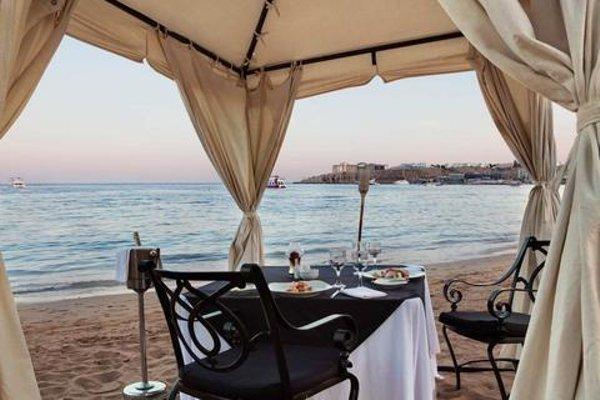 Hilton Sharm El Sheikh Fayrouz Resort - фото 12