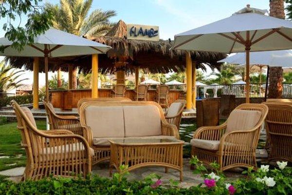 Hilton Sharm El Sheikh Fayrouz Resort - фото 14