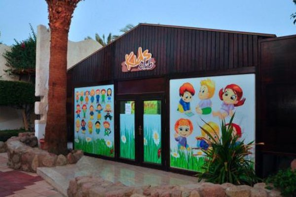 Hilton Sharm El Sheikh Fayrouz Resort - фото 15
