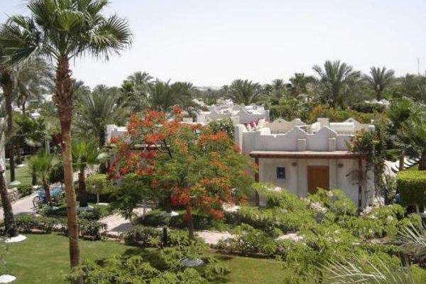 Hilton Sharm El Sheikh Fayrouz Resort - фото 17