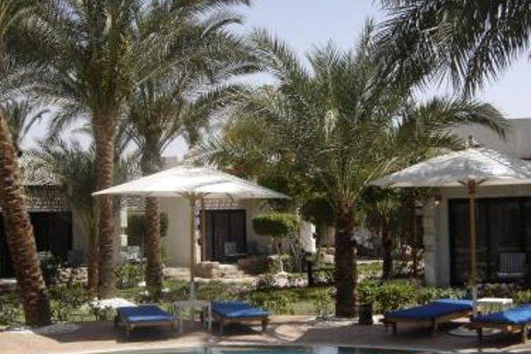 Hilton Sharm El Sheikh Fayrouz Resort - фото 18