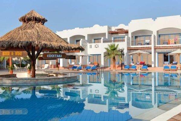 Hilton Sharm El Sheikh Fayrouz Resort - фото 19