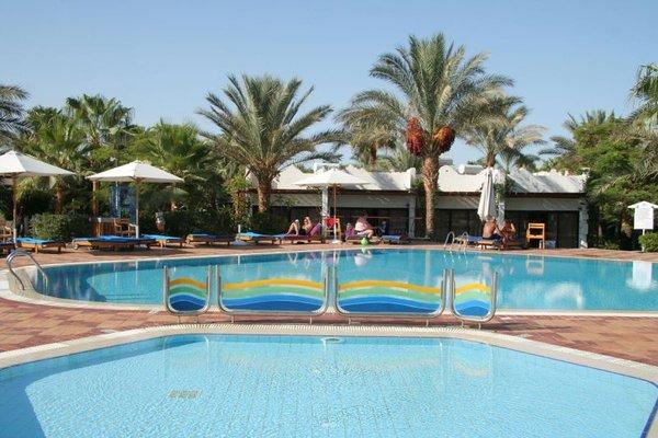 Hilton Sharm El Sheikh Fayrouz Resort - фото 20