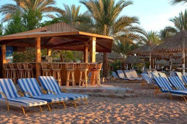 Hilton Sharm El Sheikh Fayrouz Resort - фото 21