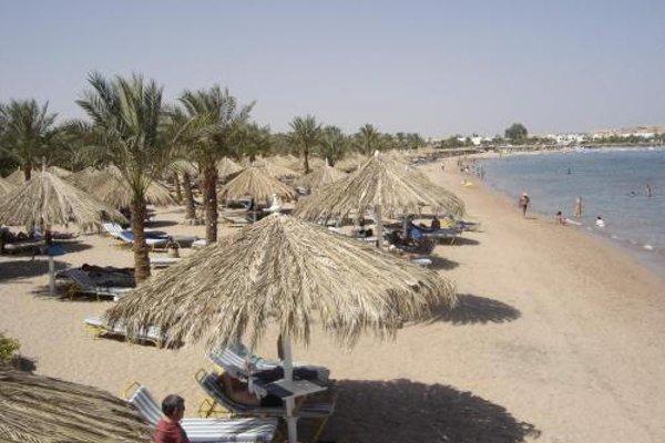 Hilton Sharm El Sheikh Fayrouz Resort - фото 22