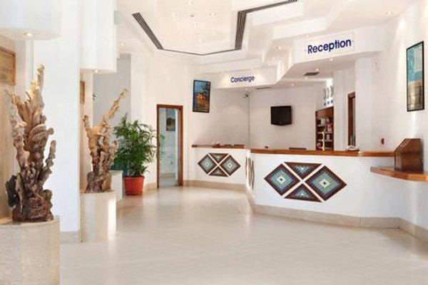 Hilton Sharm El Sheikh Fayrouz Resort - фото 3