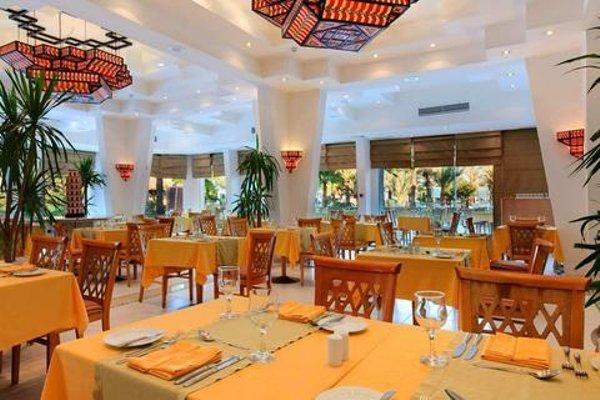 Hilton Sharm El Sheikh Fayrouz Resort - фото 6