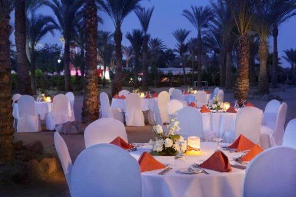 Hilton Sharm El Sheikh Fayrouz Resort - фото 7
