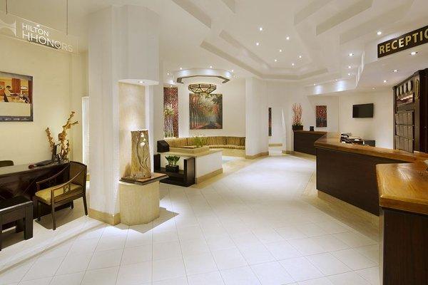 Hilton Sharm El Sheikh Fayrouz Resort - фото 9