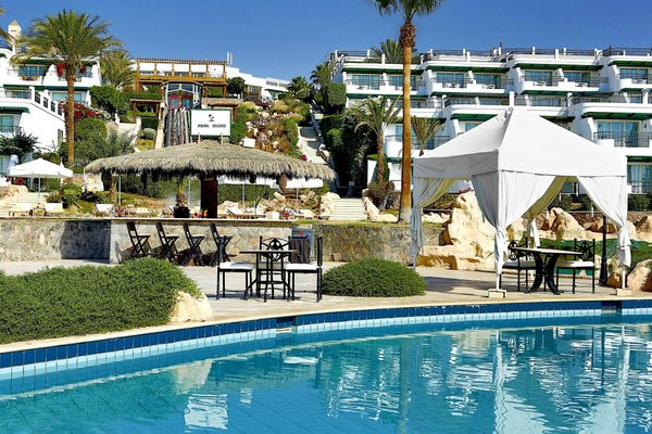 Hilton Sharm Waterfalls Resort - 36