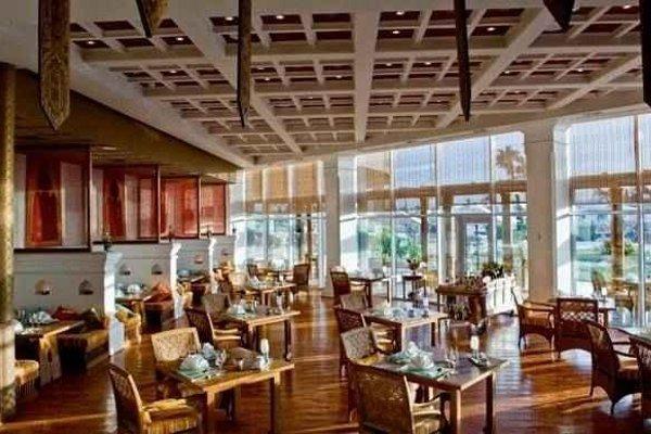 Maritim Jolie Ville Royal Peninsula Hotel & Resort - 11