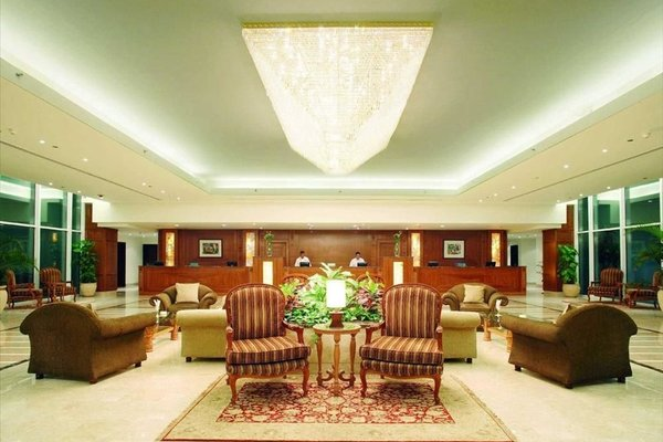 Maritim Jolie Ville Royal Peninsula Hotel & Resort - 12