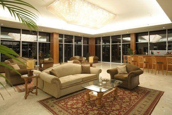 Maritim Jolie Ville Royal Peninsula Hotel & Resort - 13