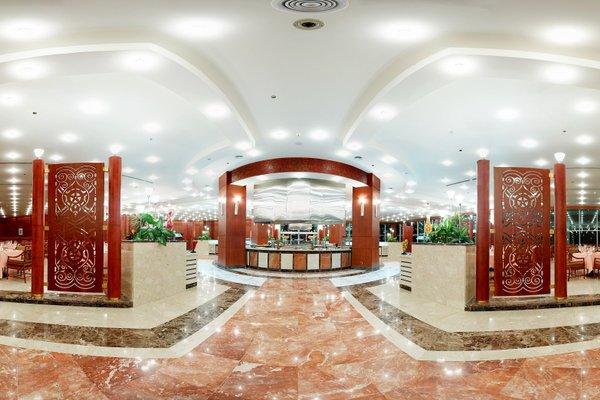 Maritim Jolie Ville Royal Peninsula Hotel & Resort - 18
