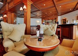 Jolie Ville Royal Peninsula Hotel & Resort фото 3