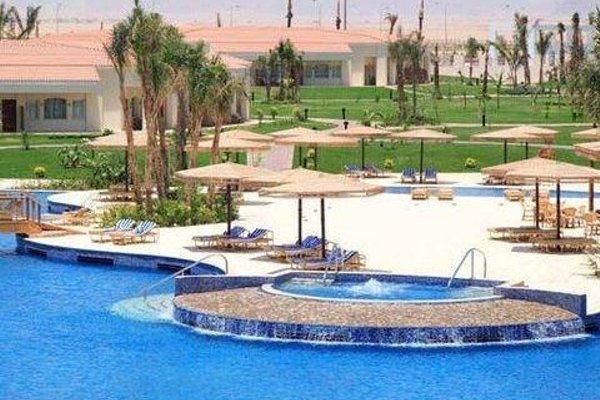 Maritim Jolie Ville Royal Peninsula Hotel & Resort - 20