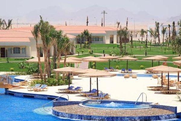 Maritim Jolie Ville Royal Peninsula Hotel & Resort - 21