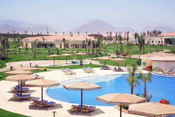 Maritim Jolie Ville Royal Peninsula Hotel & Resort - 22