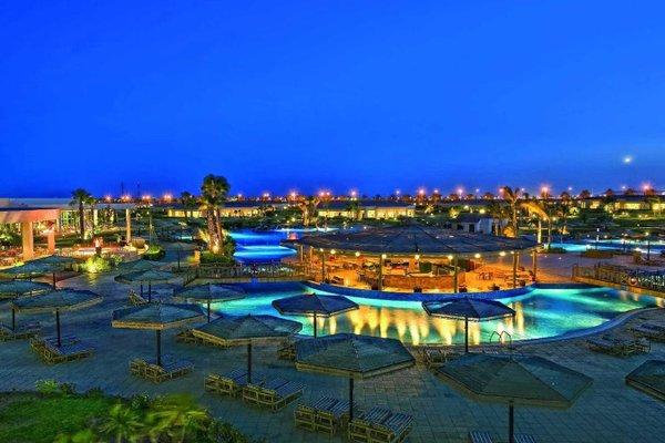 Maritim Jolie Ville Royal Peninsula Hotel & Resort - 23