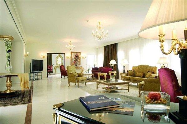 Maritim Jolie Ville Royal Peninsula Hotel & Resort - 4