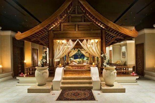 Maritim Jolie Ville Royal Peninsula Hotel & Resort - 5