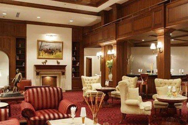 Maritim Jolie Ville Royal Peninsula Hotel & Resort - 6