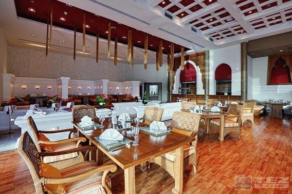 Maritim Jolie Ville Royal Peninsula Hotel & Resort - 8